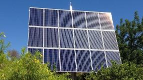 Foto de UE apresenta novos recordes de aumento de energia solar no auge deste verão