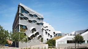 Foto de Universidade de Coventry prepara Edifício Digital do Futuro