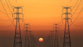 Foto de Consumo de energia aumenta nos serviços, transportes e indústria