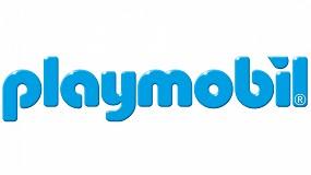 Foto de Playmobil apuesta por las licencias de culto