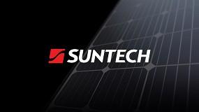 Foto de Suntech alcança 1,3 milhões de euros de poupança com a tecnologia JAGGAER