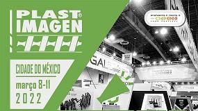 Foto de Cefamol organiza participação coletiva na Plastimagen 2022