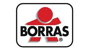 Foto de Borras presenta la nueva línea de juegos 'Jugones'