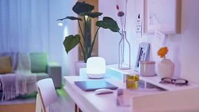Foto de Signify presenta los nuevos productos de iluminación conectada de WiZ más fáciles de usar que nunca