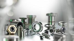 Foto de Nervos de aço: garantia de resistência e segurança com componentes em aço inoxidável