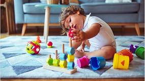 Foto de Juguetes de 1ª infancia: una categoría que completa la oferta en el sector de la puericultura