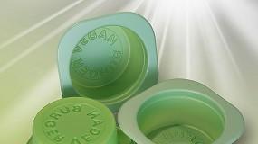 Foto de Illig e Südpack desenvolvem embalagem de base bio, com certificação para compostagem