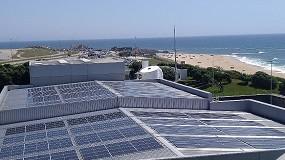 Foto de Indaqua instala mais de 800 painéis fotovoltaicos
