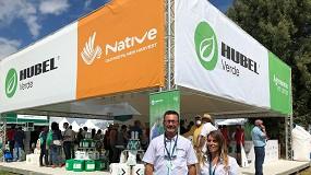 Foto de Hubel Verde: a empresa que aposta no acompanhamento dos produtores e na nanotecnologia