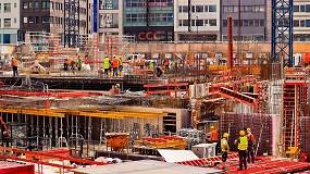 Foto de Trabajando con exoesqueletos en la Construcción. Riesgos y medidas de prevención en la seguridad y salud en el lugar de trabajo