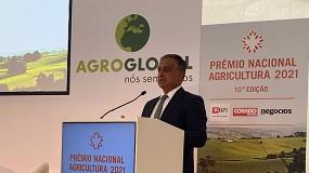 Foto de BPI lançou 10ª edição do Prémio Nacional de Agricultura na Agroglobal