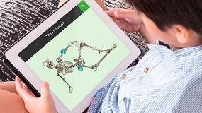 Foto de Academons, la app educativa para reforzar lo aprendido en clase creada por maestros