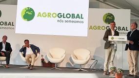 Foto de Agroglobal assina protocolo com CNEMA para organização da feira