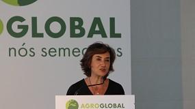 Foto de Ministra da Agricultura anuncia a abertura dos primeiros avisos no âmbito do PRR e Portal Único da Agricultura