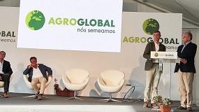 Foto de Agroglobal mantém-se feira para profissionais e durante a semana