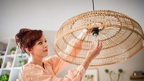 Foto de Signify apresenta as primeiras lâmpadas LED classe A da Philips com maior eficiência energética