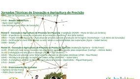 Foto de Agriterra e InovTechAgro realizam 'Jornadas Técnicas de Inovação e Agricultura de Precisão'
