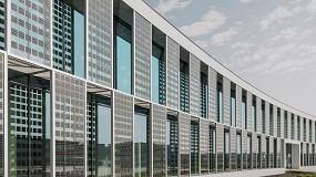 Foto de A AGC e os seus três centros de I+D: moldando o futuro graças à inovação no vidro