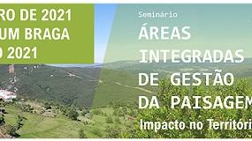 Foto de Áreas integradas de gestão de paisagem e o impacto no território em debate na AGRO