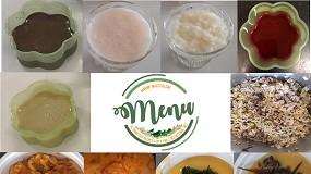 Foto de MENU: o projeto que oferece refeições nutritivas e de fácil confeção à base de macroalgas da costa portuguesa