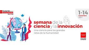 Foto de SIMO Educación se une a la XXI Semana de la Ciencia y la Innovación