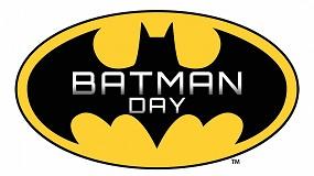 Foto de El mundo se prepara para la celebración del Batman Day 2021