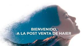 Foto de La web Post Venta de Haier Aires Acondicionados estrena tienda online de recambios