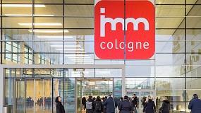 Foto de Favorable nivel de inscripciones a la imm Cologne 2022