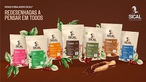Foto de Sical lança embalagens mais informativas e com foco na sustentabilidade do café