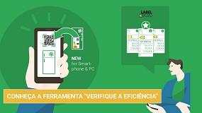 Foto de Label 2020 lança nova aplicação digital sobre Etiqueta Energética