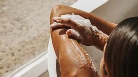 Foto de Banheiras e duches que garantem experiências regeneradoras