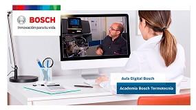 Foto de El Aula Digital de Bosch reabre sus puertas