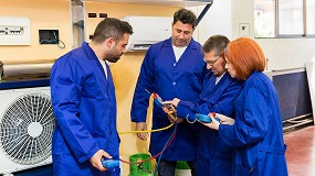 Foto de Agremia pone en marcha una campaña para promover la incorporación de profesionales al sector de las instalaciones y la energía