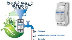 Foto de UWP30 SE: um concentrador, uma gateway, uma plataforma única, agora com funções de cibersegurança