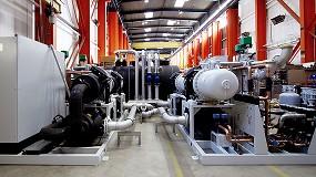 Foto de Competência no processamento de plásticos para aplicações em eletromobilidade