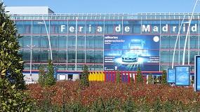 Foto de Motortec Madrid 2022 ya tiene contratado el 40% de su superficie