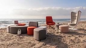 Foto de 'Inout', un nuevo concepto de diseño de espacios válido para interior y exterior