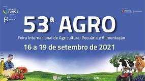 Foto de AGRO regressa ao Altice Forum Braga