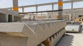 Foto de Construção: descofrante de betão da FUCHS recebe EU Ecolabel
