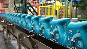 Foto de Repsol lanza su nueva gama de lubricantes