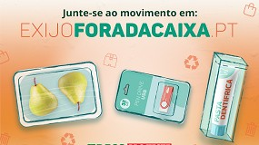 Foto de #ExijoForaDaCaixa: a nova campanha da DECO que pretende reduzir o desperdício dos consumidores