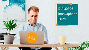 Foto de Diálogos innovaphone 2021 llega en formato virtual
