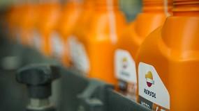 Foto de Repsol dá novo impulso ao negócio dos lubrificantes