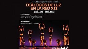 Foto de Vuelven los Diálogos de Luz en la Red organizados por la AAI