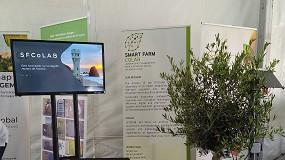 Foto de SFCOLAB apresentou o SOFIS na Agroglobal