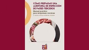 Foto de Anice actualiza su guía de auditorías para exportar carne y productos cárnicos