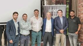 Foto de Syneto celebra su primer aniversario en España cumpliendo sus objetivos