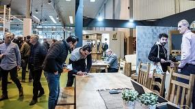 Foto de Feria del Mueble de Zaragoza se promociona en distintos eventos del mercado nacional e internacional