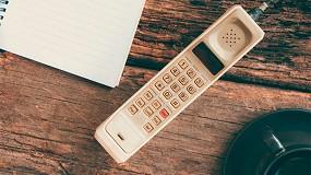 Foto de Descubre la historia de la telefonía IP con NFON