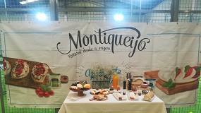 Foto de Montiqueijo e Padel Darwin promovem um estilo de vida saudável
